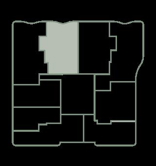 Top View Floorplate